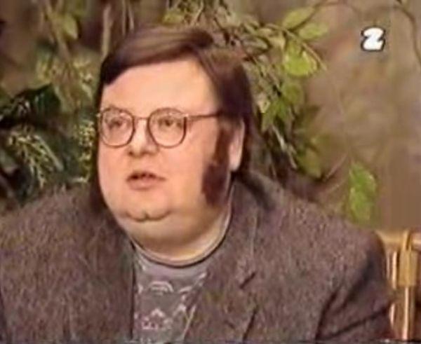 Pamiętacie Za Chwilę Dalszy Ciąg Programu Wp Teleshow