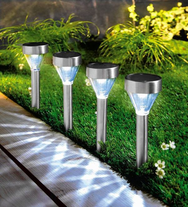 Lampy I Reflektory Solarne Czy Mogą Zastąpić Te Zasilane