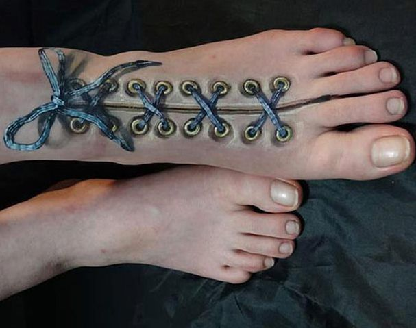 Chcesz Zrobić Sobie Tatuaż Uważaj Wp Facet