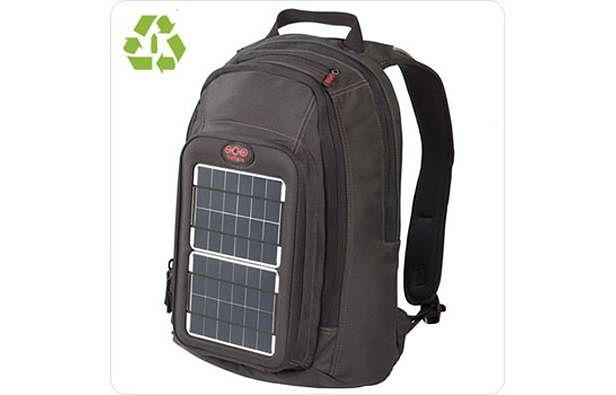 f873ca393ccd0 Plecak z baterią słoneczną - WP Turystyka