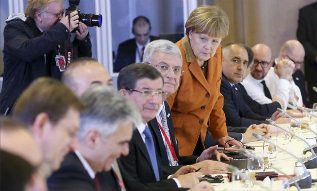 Angela Merkel Krytykuje Satyryczny Wiersz O Erdoganie Wp