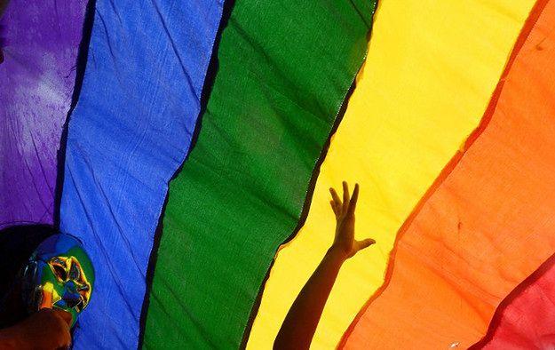 lesbijki afryka południowa