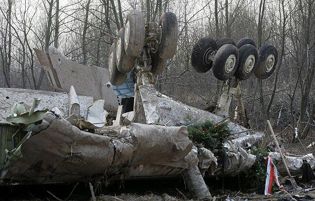 Katastrofa smoleńska - wypadek czy zamach? Czas nie wpływa