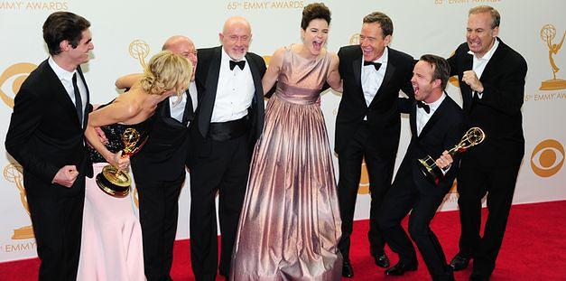 Emmy 2013 Rozdane Oto Pełna Lista Zwycięzców Wp Gwiazdy