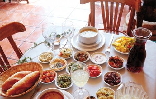 Kuchnia Izraelska Odkryj Izrael Wp Turystyka