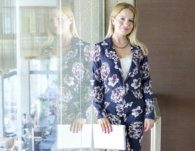 c43040bcfc Damskie garnitury nie tylko dla businesswoman - WP Kobieta