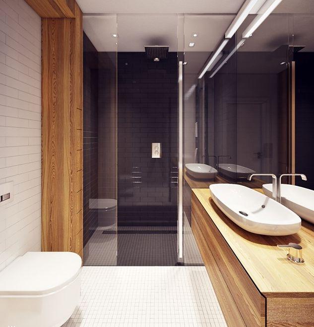 Prysznic Bez Brodzika Wyposażenie Nowoczesnej łazienki Wp Dom
