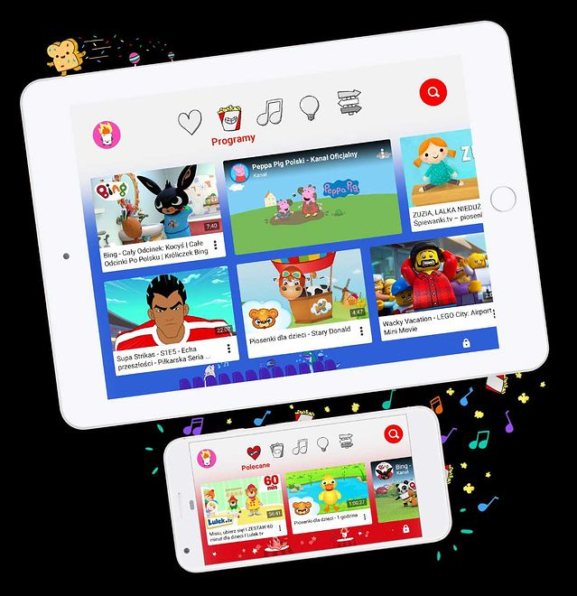 Youtube Kids Już W Polsce Wp Tech