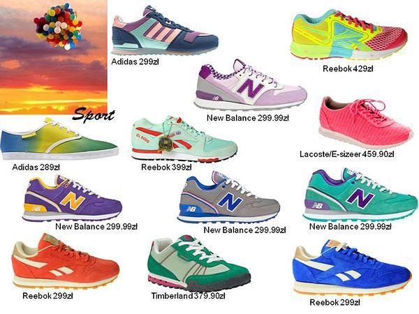 profesjonalna sprzedaż gorące nowe produkty super tanie Najmodniejsze buty na wiosnę 2014 - WP Kobieta