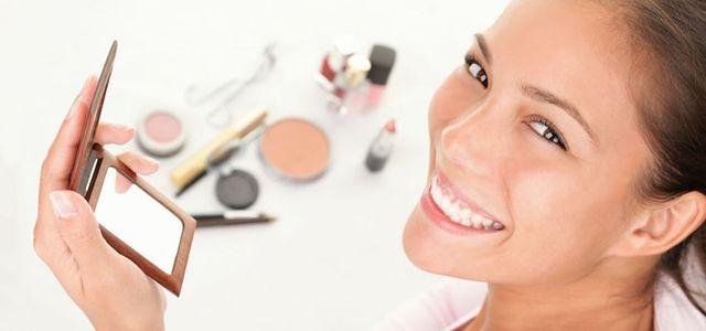Makijaż Dzienny Naturalny Makijaż Krok Po Kroku Wp Kobieta