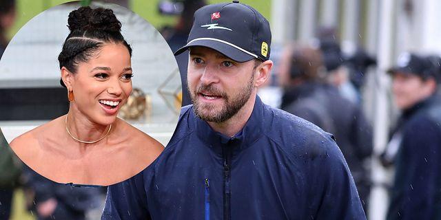 Justin Timberlake randki
