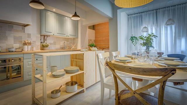 Wyjątkowo Przytulna Kuchnia Nie Sposób Się Jej Oprzeć Wp Dom