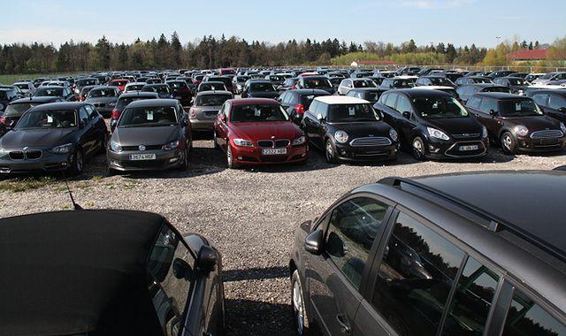 Problemy Przy Zakupie Auta Nie Wpadnij Na Minę Wp Moto