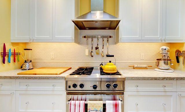 Wyposazenie Kuchni Gdzie Pomiescic Przybory Wp Dom