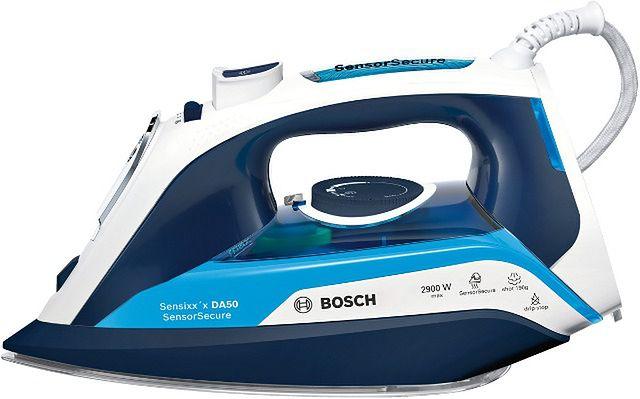 3250aa9467640 Funkcjonalne żelazko Bosch Sensixx x DA50 - WP Tech