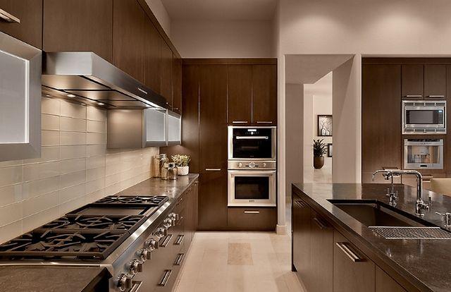 Bezpieczny Wybór Jaki Kolor ścian Wybrać Do Kuchni Wp Dom