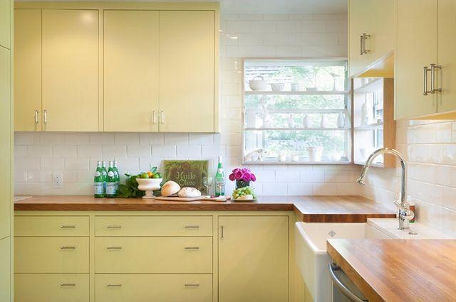 Jaki Kolor ścian Wybrać Do Kuchni Wp Dom