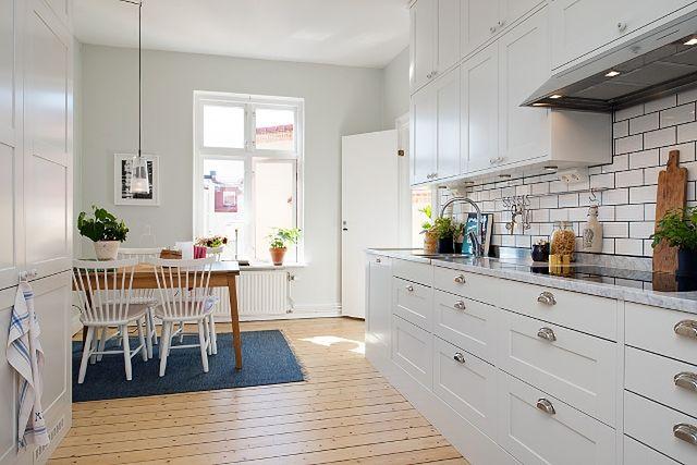 Otwarta Czy Zamknięta Kuchnia Inspiracje Wp Dom