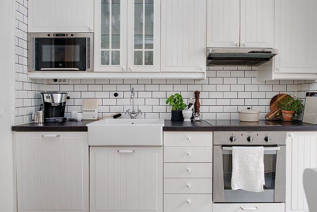 Aranżacja Małej Kuchni Aranżacja Małej Kuchni Projekty Godne