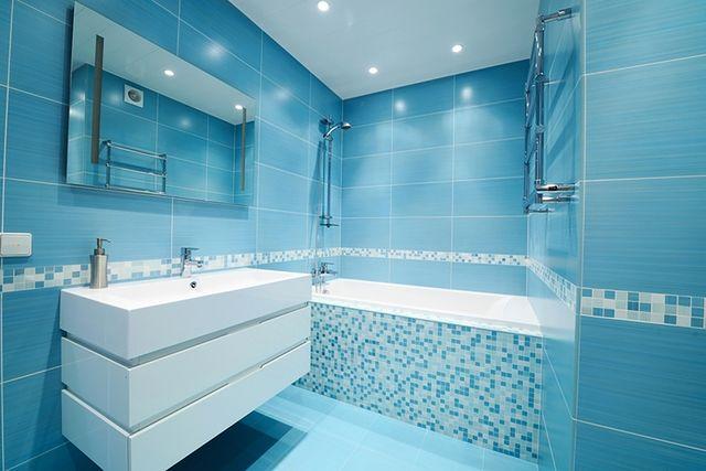 Nowoczesna łazienka Która Dba O Zdrowie Domowników Wp Dom