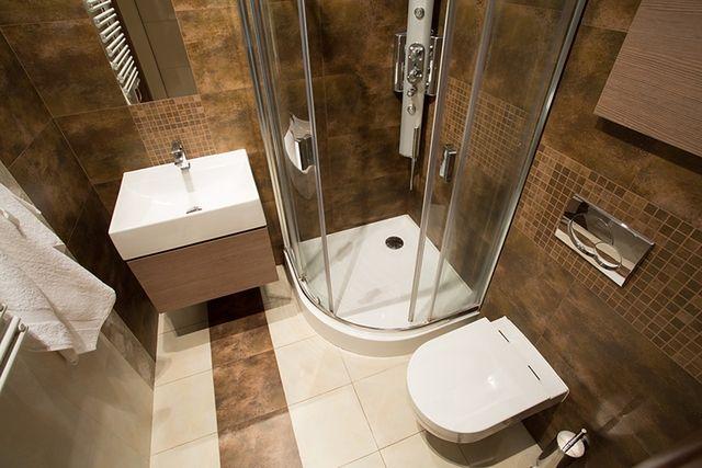 Tani Remont łazienki Lśniąca Tafla Wp Dom