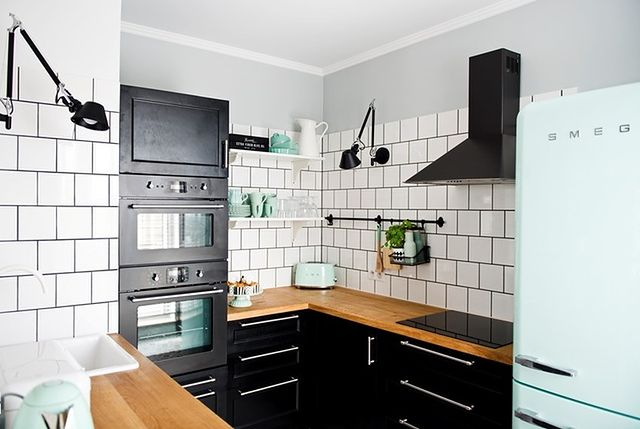 Kuchnia W Bloku Jak Urzadzic Mala Kuchnie W Bloku Inspiracje Wp Dom