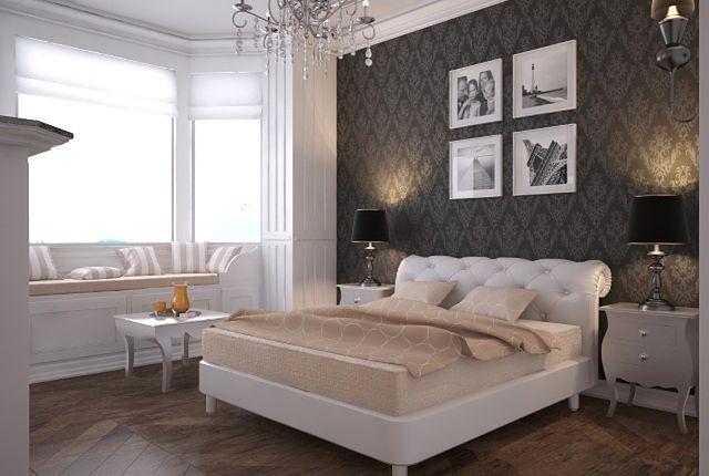 Aranżacja Sypialni Z łazienką Urządzamy Master Bedroom Wp Dom