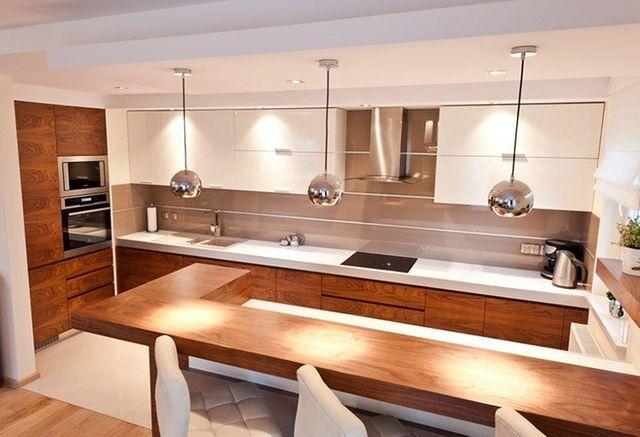 Jak Urządzić Małą Kuchnię W Bloku Inspiracje Wp Dom
