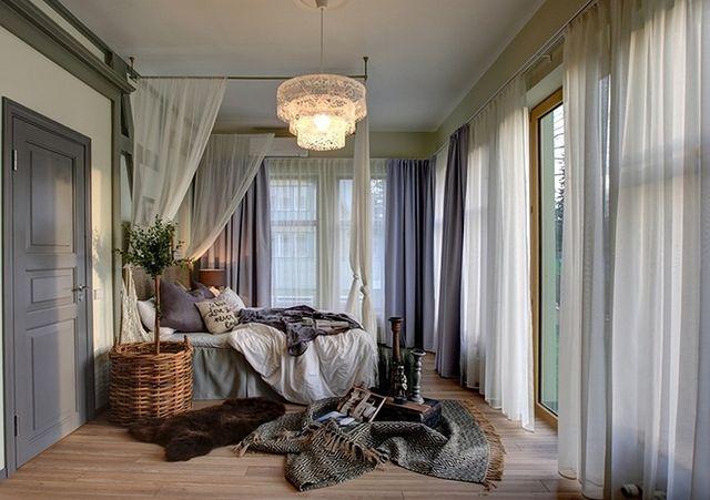 Jaki Kolor Do Sypialni Aranżacja Sypialni W Jakich
