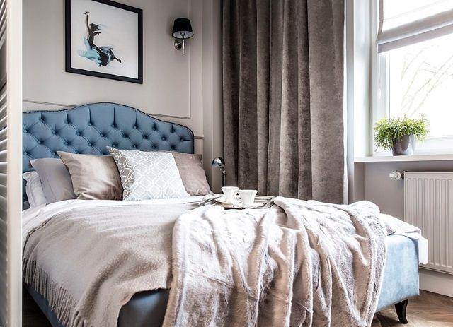 Jak Ustawić łóżko W Sypialni Wp Dom