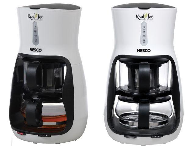 Zaawansowane Nesco TM-1: ekspres do... herbaty - WP Tech MQ77