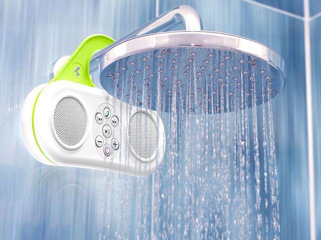 Wodoodporny Głośnik Bezprzewodowy Gator Wp Tech