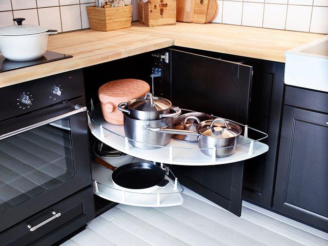 Modne Meble Kuchenne Kuchnia Otwarta Na Trendy Modne