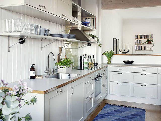 Kuchnia W Bloku Jak Urządzić Małą Kuchnię W Bloku Inspiracje Wp Dom