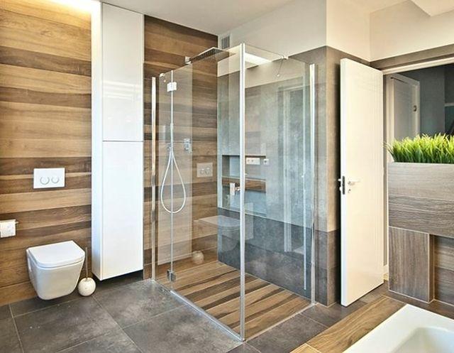 Prysznic Bez Brodzika Prysznic Bez Brodzika Wyposażenie
