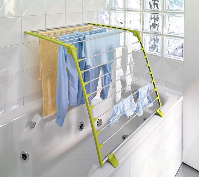 Sposoby na skuteczne suszenie prania?