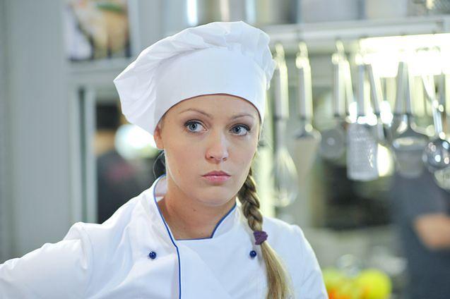 Przepis Na życie Poznaj Serial Od Kuchni Wp Teleshow