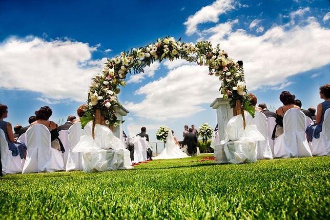 721452523c Ślub cywilny poza urzędem  W końcu będzie łatwiej - WP Kobieta