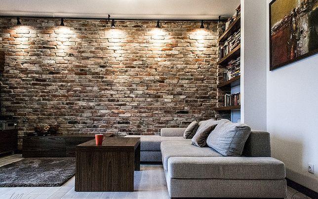 ściana Z Cegły Plusy I Minusy Wp Dom