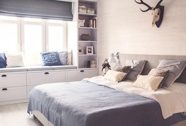 Jak Urządzić Przytulną Sypialnię Cenne Rady Wp Dom