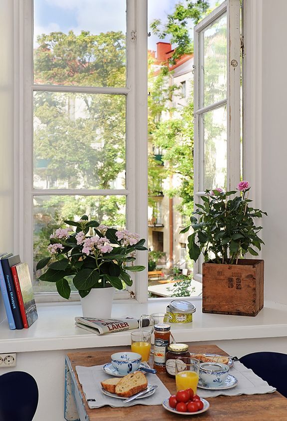 Okno W Kuchni Jak Je Zaplanować I Zagospodarować Wp Dom