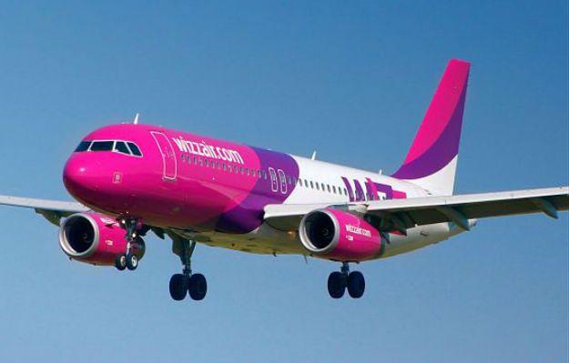 Dożywotni zakaz latania Wizz Air dla dwóch Polaków. To