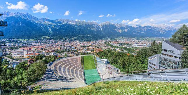 Atrakcje Austrii Innsbruck Austria To Nie Tylko Narty Wp