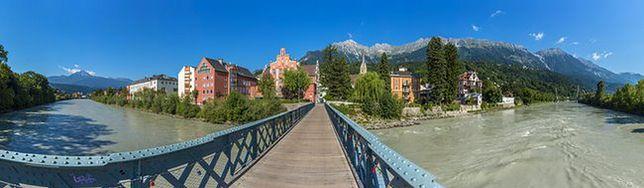 9 Zachwycających Miejsc W Alpach Wp Turystyka