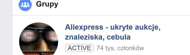 Niewiarygodnie Tajne aukcje na AliExpress. Oszuści o krok przed policją i Urzędem FY12