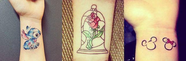 Tatuaże Dla Dziewczyn Najpopularniejsze Wzory Wp Kobieta