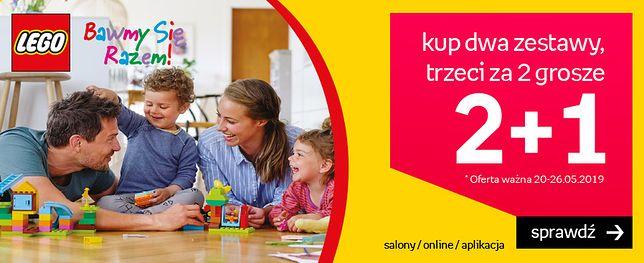 Promocje Na Dzień Dziecka Co Kupić Dziecku Na Prezent Wp Tech