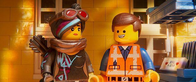 Lego Przygoda 2 życie Jest Czadowe Z Nowym Filmem I Klockami Wp Film