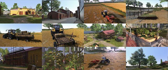 Fox Simulator 3D jest jedną z naszych ulubionych gier w kategorii: Gry Symulacyjne.