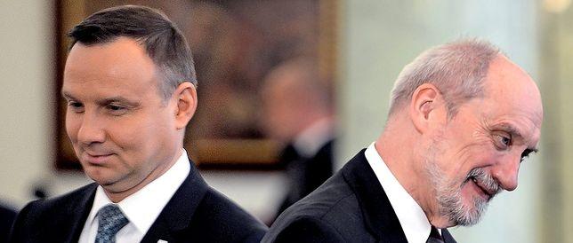 Sławomir Sierakowski Wojnę Dudy Z Macierewiczem Przegra Kaczyński